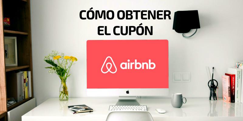 obtener Codigo Descuento Airbnb