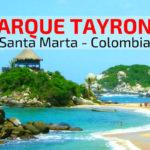 Parque Tayrona Colombia