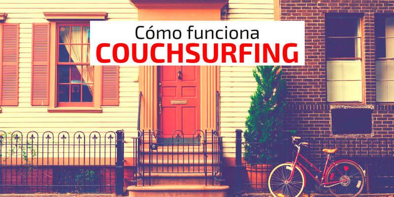 Como funciona Couchsurfing