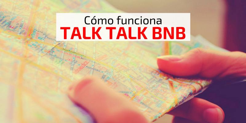 Como Funciona Talktalkbnb