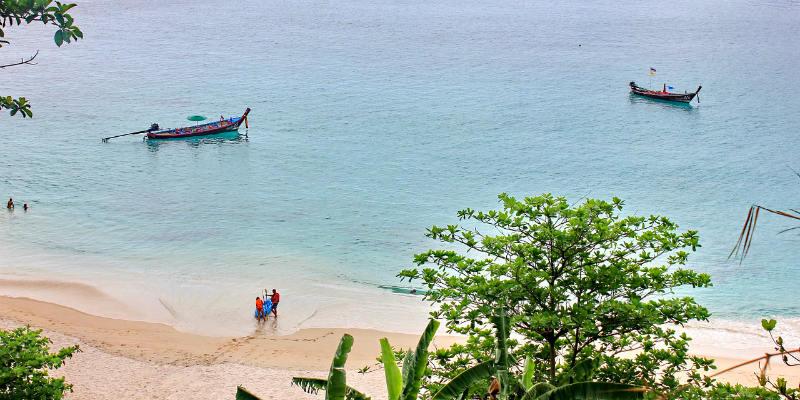 playas phuket