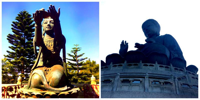Buda Tian Tan