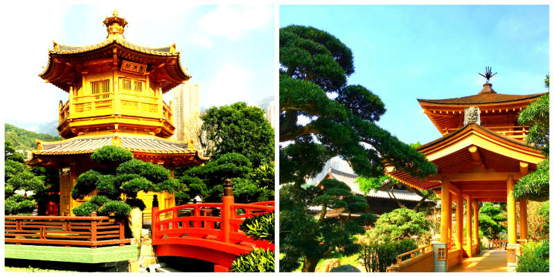 Jardin Nan Lian