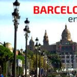 Barcelona en 3 dias